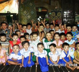 Education 4 Burma